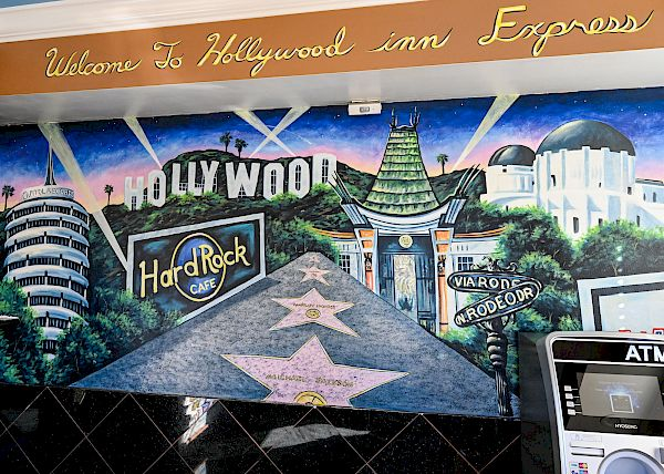 Hollywood Inn Express North